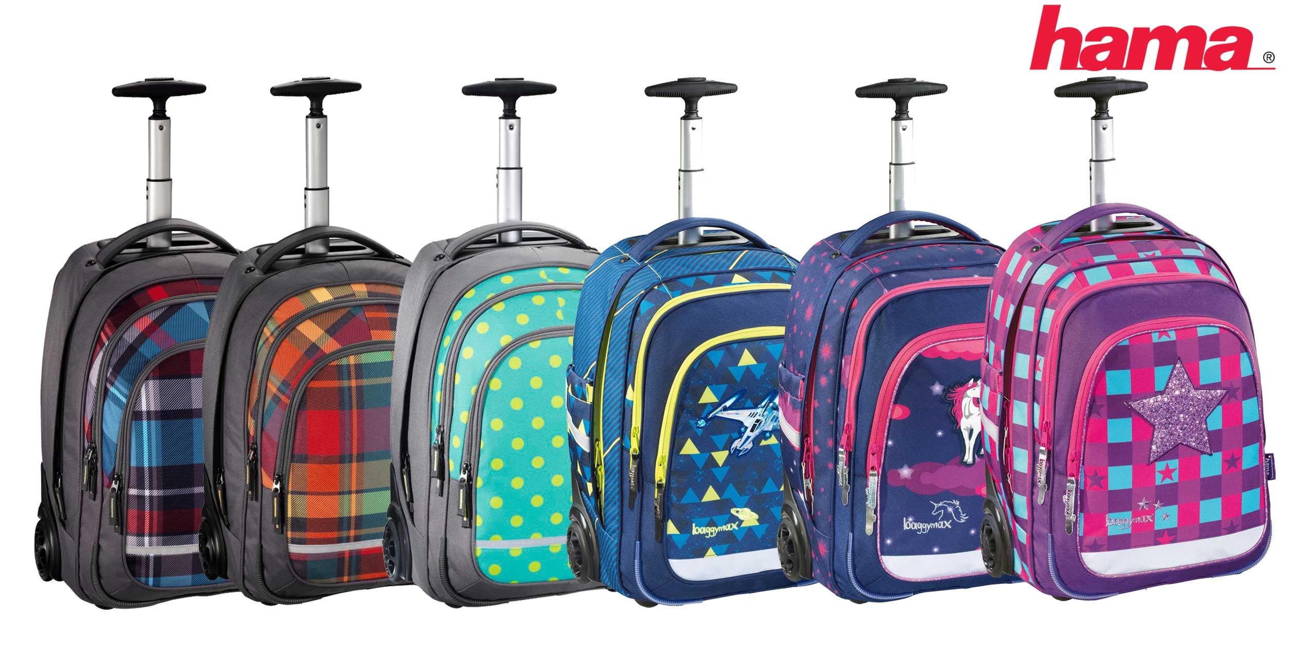 78d5249110 Lacné školské tašky na kolieskach pre prvákov predaj